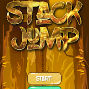 Stack Jump Easy
