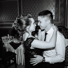 Wedding photographer Elvira Abdullina (elviraphoto). Photo of 11.05.2017