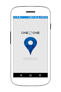 ONE 2 ONE Discipleship App- screenshot thumbnail