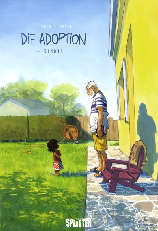 Die Adoption (2017) - komplett