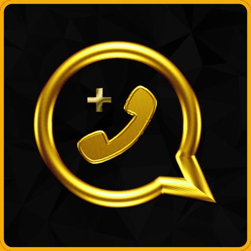 واتس اب ذهبي بلس app (apk) free download for Android/PC/Windows