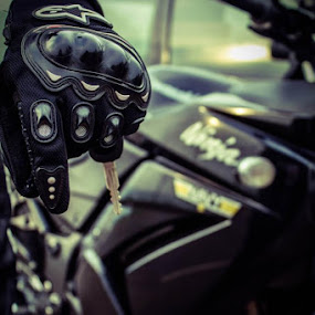 Biker's Day Out by Shaikh Athfaan - Sports & Fitness Motorsports