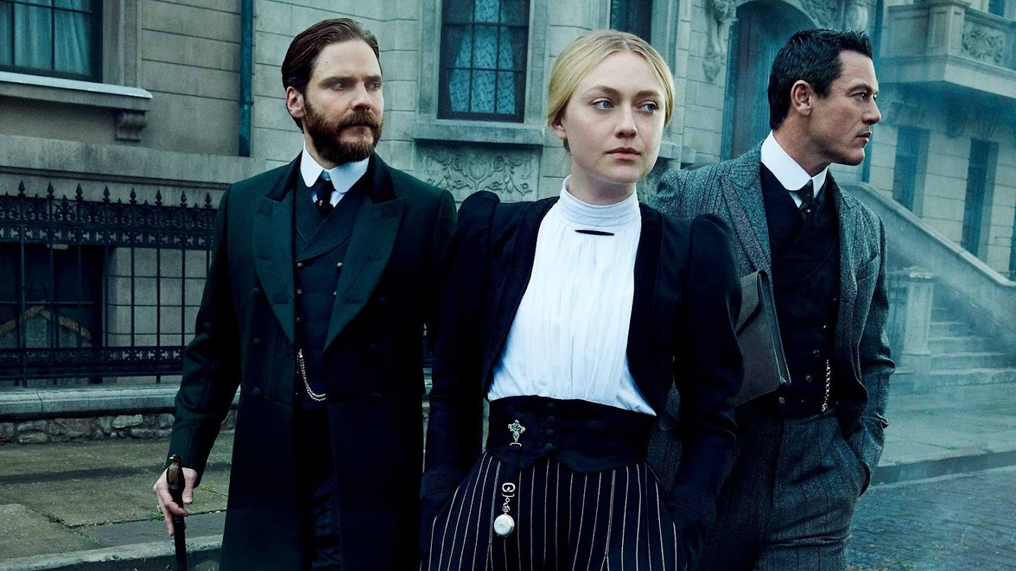 Watch The Alienist: Angel of Darkness live