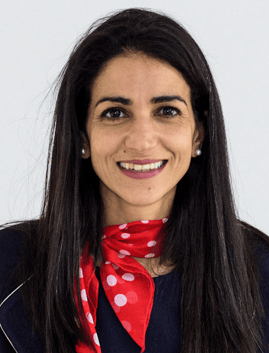 Myriam Fournier Kacimi fondatrice sungy solaire
