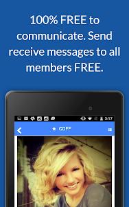 Christian Dating For Free App screenshot 10