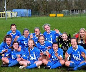 Moldavo C de productiefste vrouwenploeg met 168(!) doelpunten