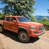 Nouveau Fonds d'écran Toyota Tacoma 2018