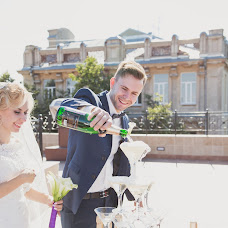 Wedding photographer Inga Dudkina (Ingrid). Photo of 22.11.2015
