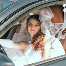 Wedding photographer Evgeniya Lebedenko (fotonk). Photo of 10.05.2015