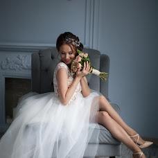 Wedding photographer Zhanna Staroverova (zhannasta). Photo of 24.10.2018