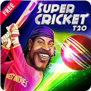 Game Super Cricket T20 (Free Cricket Game 2018) APK for Windows Phone