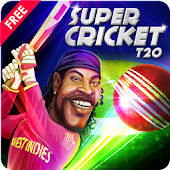 Super Cricket - T20