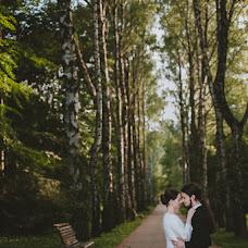 Wedding photographer Katerina Baranova (MariaT). Photo of 22.03.2015