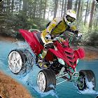 Quad Bike Games Offroad Mania icon