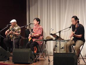 Photo: 姫野バンドです