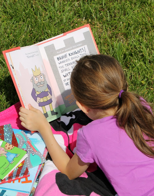 Keep kids entertained and engaged this summer with these 5 Fun and FREE Kids Summer Reading Programs