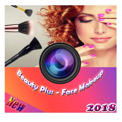 Beauty Plus - Face Makeup (app)