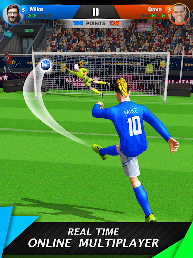 All-Star Soccer modavailable screenshots 2