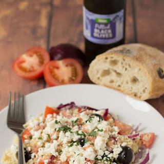 Couscous Salad Dressing Recipes.