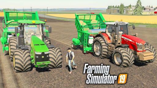 US Agriculture Farming 3D Simulator 1.0 screenshots 2
