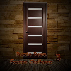 Puzzle Challenge Room Escape 3 Gratis