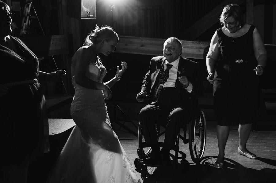 Wedding photographer Marcin Karpowicz (bdfkphotography). Photo of 01.09.2017