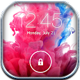 Lock Screen LG G3 Theme apk