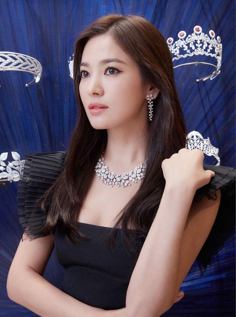 song hye kyo chaumet 6