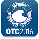 2016 Offshore Technology Con icon