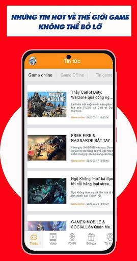 Tin Game u2013 Vu00f2ng quay miu1ec5n phu00ed 1.0.1 screenshots 3