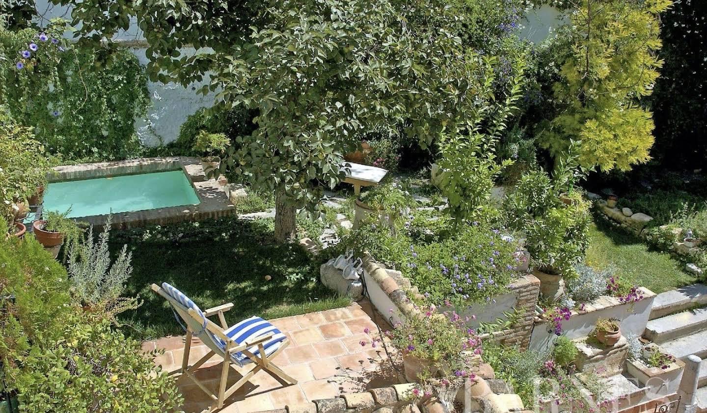 Villa avec piscine et jardin Grenade