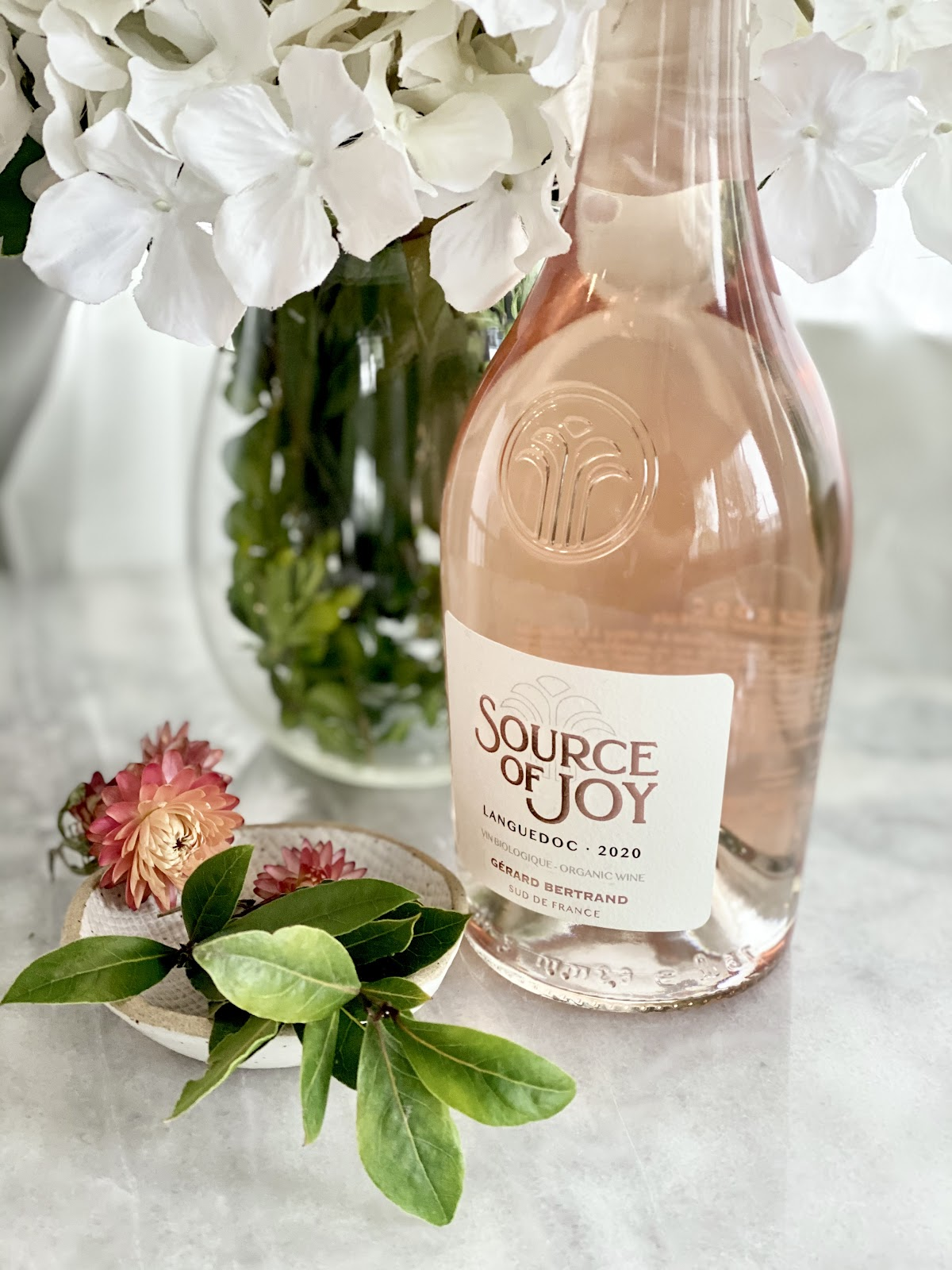alison kent the home kitchen 5 week series blog on rose wine with barb wild of the good wine gal rose wines selection featuring source of joy