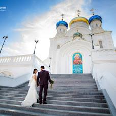 Wedding photographer Tatyana Voloshina (Voloha). Photo of 16.09.2015