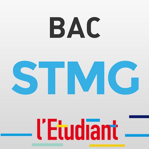 Bac STMG 2018 avec l'Etudiant Icon