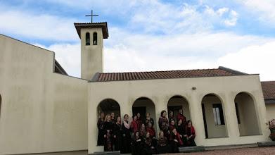 Photo: Mosteiro do Encontro em Mandirituba PR