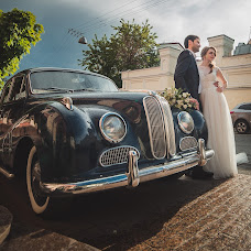 Wedding photographer Artem Toloknov (ArtolPhoto). Photo of 14.06.2017