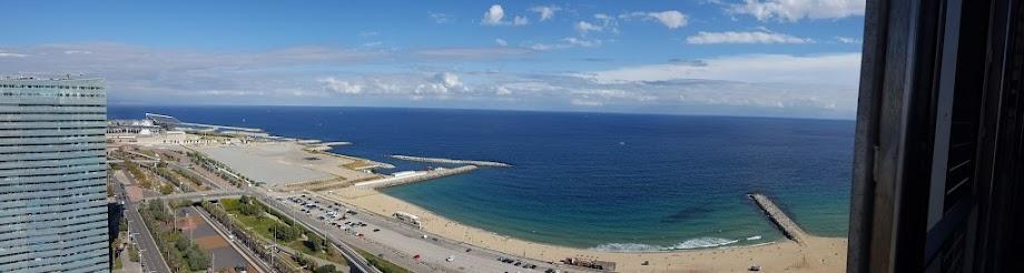 Foto Parque de Diagonal Mar 3