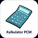 Kalkulator Sirap Paracetamol icon