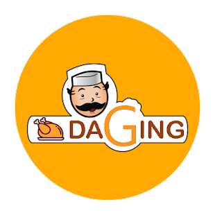 Supplier Daging- screenshot thumbnail