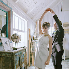 Wedding photographer Polina Sloeva (sloeva). Photo of 31.05.2018