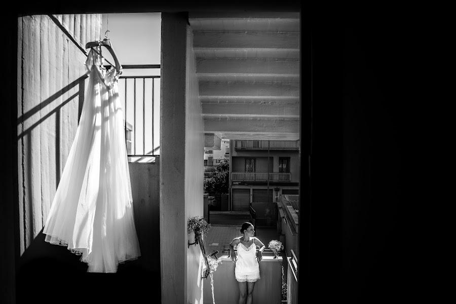 Wedding photographer Matteo Lomonte (lomonte). Photo of 11.07.2019