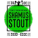 Stone's Throw Shamus Stout