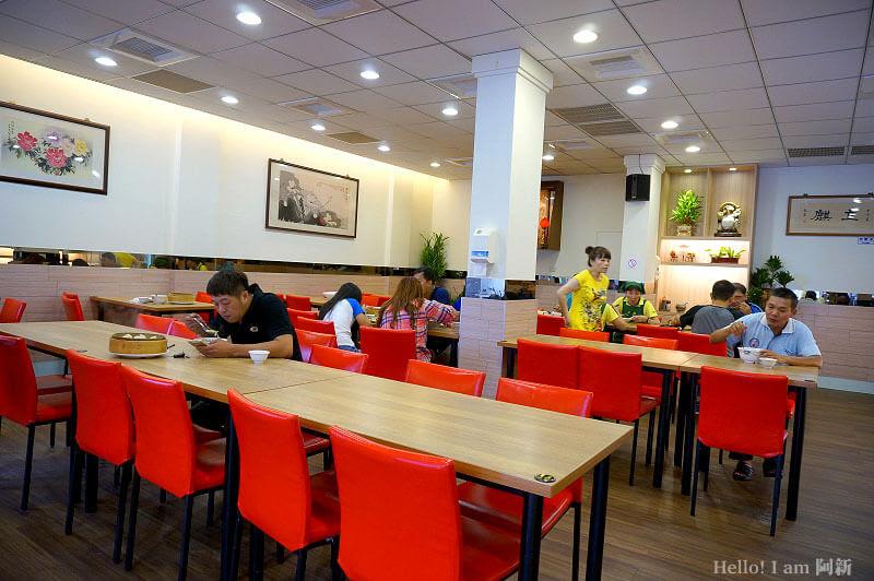 立麒鮮肉湯包,豐原小吃-4