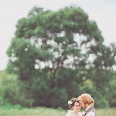 Wedding photographer Yuliya Klimovich (juliaklimovich). Photo of 16.05.2016
