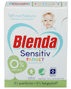 Blenda Sensitiv Farget 1,04 kg