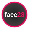 Face28 - Face Changer Live icon
