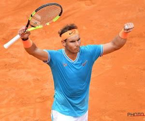 Verhaal van debutant Sinner zit erop: Nadal klopt hem in drie sets