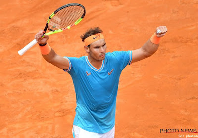 Nadal in finale maar Djokovic verliest in thuisland, Barty en Sabalanka winnen topaffiches bij de dames