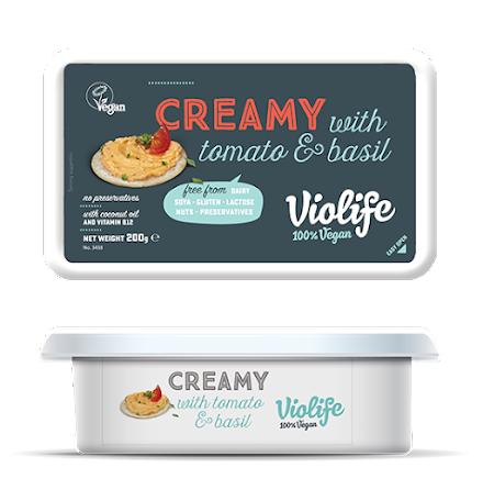 Violife Creamy Tomat 200g