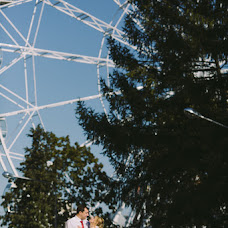 Wedding photographer Varvara Gerte (oo8i). Photo of 22.09.2018